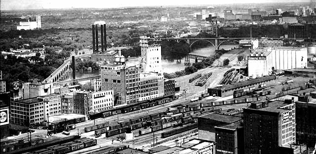 General Mills Complex