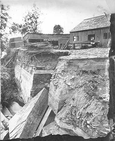 Tunnel Collapse