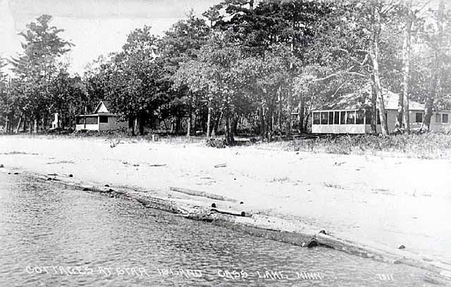 Star Island Cottages